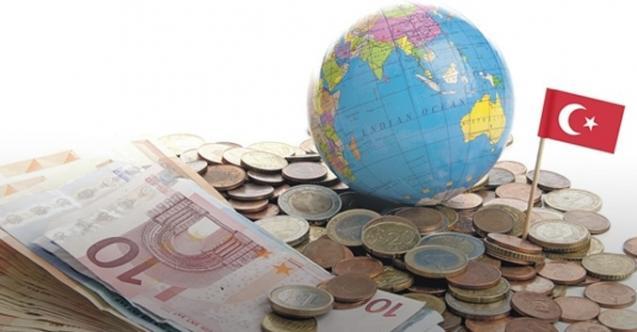 Türkiye'ye yatırımlar yüzde 91.3 arttı