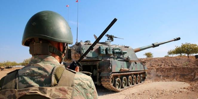 Türkiye'ye silah satışını durduran ülkeler Erdoğan ile görüşmek için sıraya girdi!