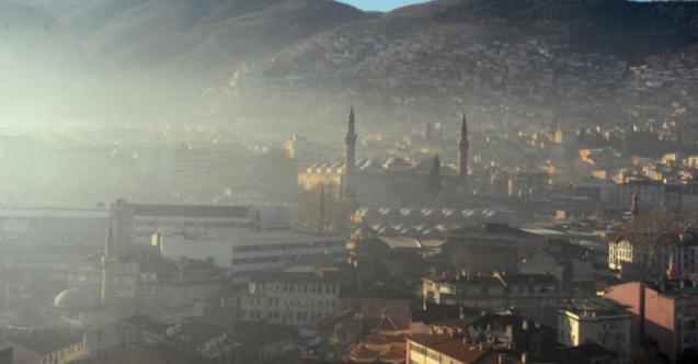 Bursa Valiliği duyurdu: 1 Kasım'dan itibaren yasaklandı!