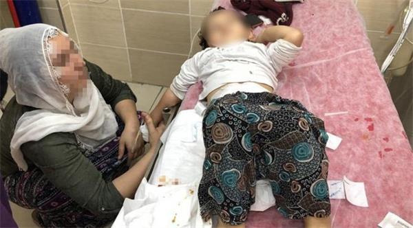 3 Yaşındaki Kızını Vuran Babanın İfadesi Herkesi Şaşırttı