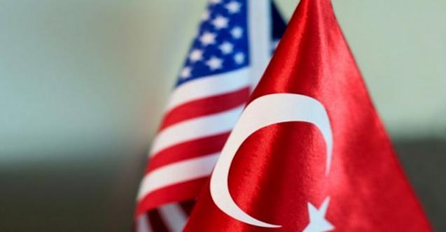 ABD'nin terör raporuna Türkiye tepki gösterdi:  Söyleyecek sözü kalmamıştır