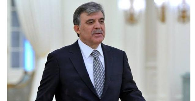 Abdullah Gül'den Flaş Açıklama: Desteğini Resmen Duyurdu