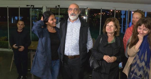 Ahmet Altan hakkında son dakika bilgisi: Gözaltına alındı!