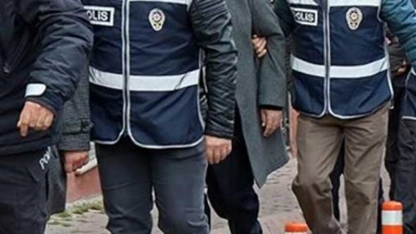 Ankara Merkezli 19 İlde FETÖ Operasyonu ! Çok Sayıda Gözaltı Var
