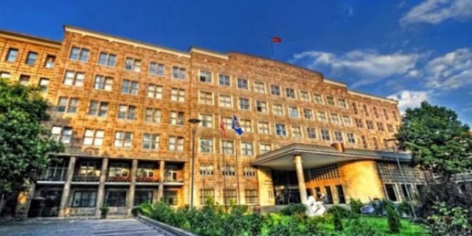 Ankara Üniversitesi 06-20 Kasım arasında 25 personel alımı yapacak!