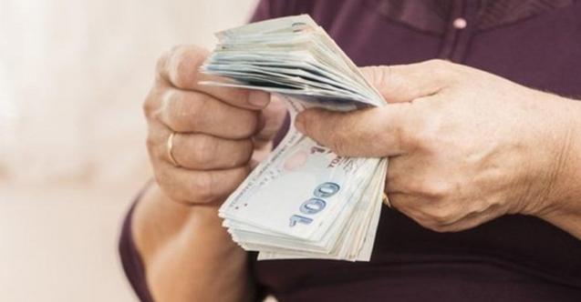 Asgari ücret ile çalışan kadın 201 bin lira borcu olduğunu öğrenince şok oldu!