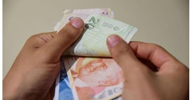 Asgari ücret zammı açıkladı: 2020 yılında asgari ücret 2 bin 800 lira olsun!
