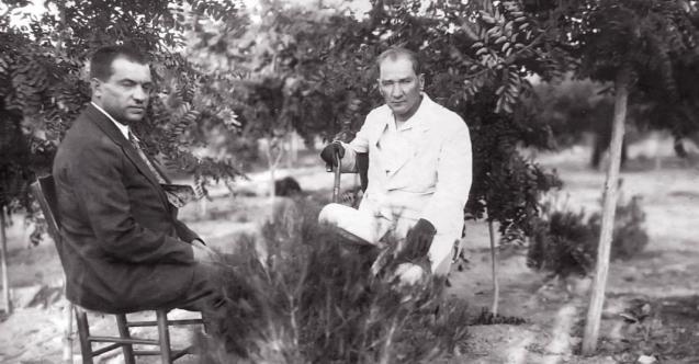 Atatürk Orman Çiftliği'nde çiftçilere dağıtılmak üzere tohum üretilecek!