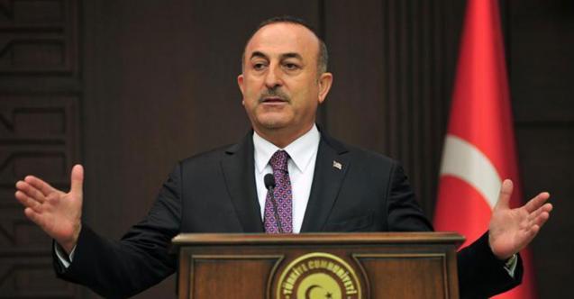 Bakan Çavuşoğlu Suriyelilere harcanan parayı açıkladı: Tam 40 milyar dolar!