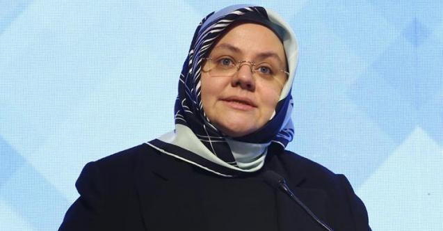 Çalışma Bakanı Selçuk'tan Kamu Personeli Alımı Hakkında Açıklama