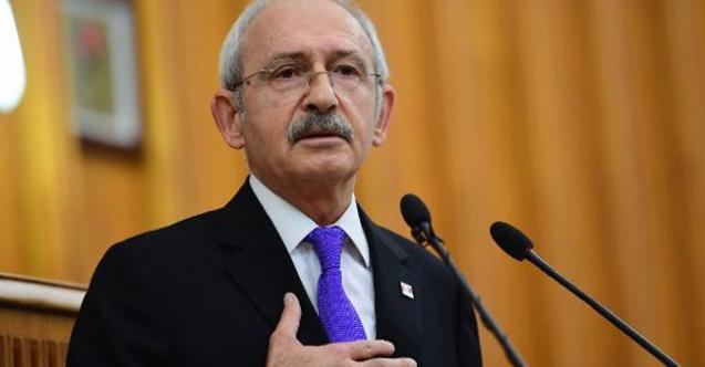 CHP Lideri Kılıçdaroğlu: Genel Başkanlık İçin Cumhurbaşkanı Erdoğan İle Konuşanları Biliyorum