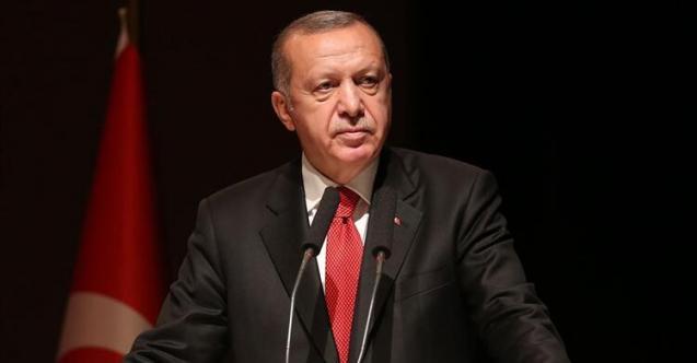 Cumhurbaşkanı Erdoğan'dan Önemli Açıklamalar: 11 Şehit Var