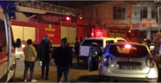 Diyarbakır'da patlama oldu: Ölü ve yaralılar var!