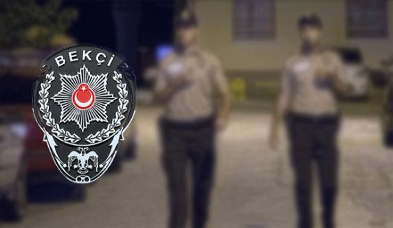 EGM Bünyesinde 8 Bin Bekçi Alımı Yapılacak ! Polis Akademisinden Açıklama Geldi