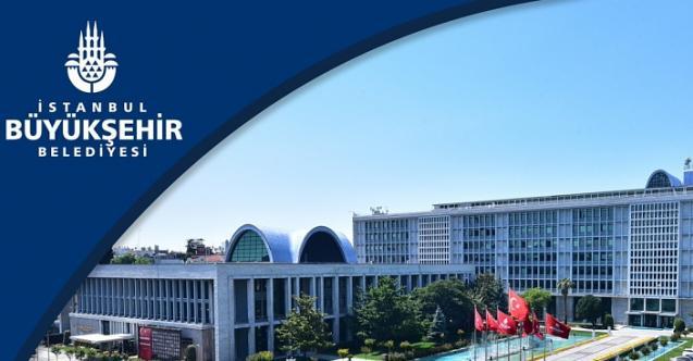 En az lise mezunu İBB personel alım ilanı yayınlandı! Son başvuru tarihi açıklandı!