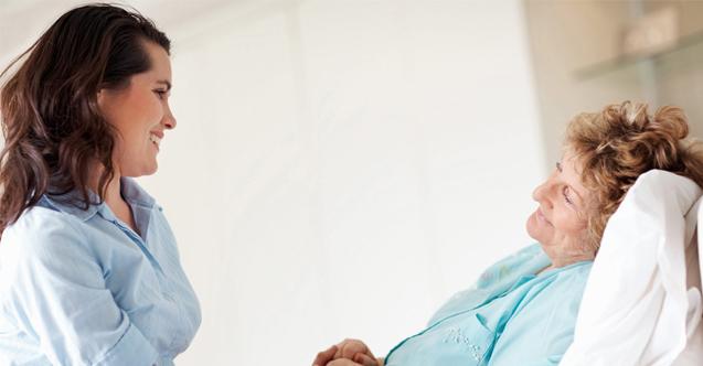 En az ilköğretim mezunu 472 hasta ve yaşlı bakımı personeli alımı yapılacak!