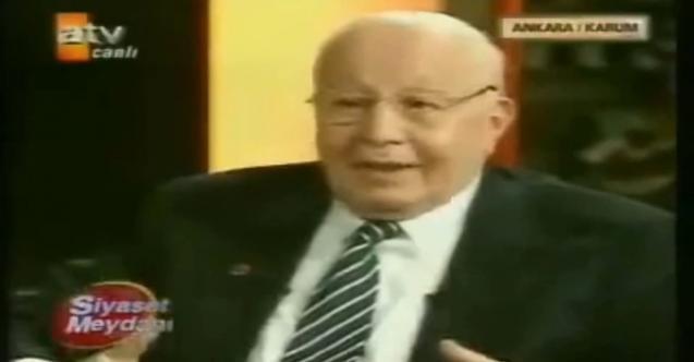 Erbakan hoca 2003 yılında uyarmıştı! IMF'nin Türkiye üzerinde ki büyük oyunu!