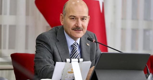 Gündemi Sarsan Bomba Gibi İddia! MHP Genel Başkanı Süleyman Soylu Mu Olacak?