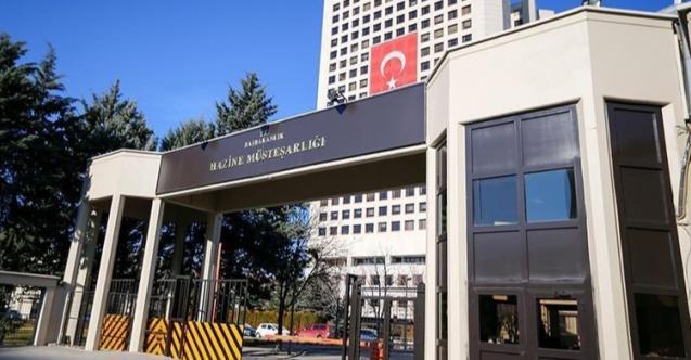 Hazine Bakanlığı duyurdu: 200 yatırımcı rekor kırdı
