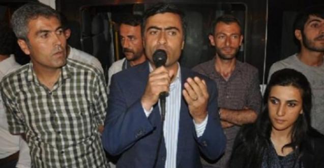 HDP milletvekili Zeydan'ın flaş tahliye kararına flaş itiraz: Tahliye durduruldu