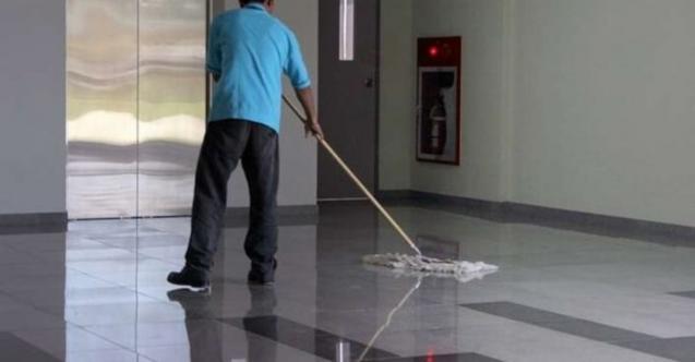 Hitit Üniversitesi İŞKUR üzerinden en az ilkokul mezunu temizlik personeli alımı yapacak!