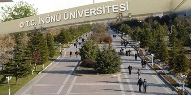 İnönü üniversitesi 13-17 Kasım arasında 41 kamu personeli alımı yapacak!