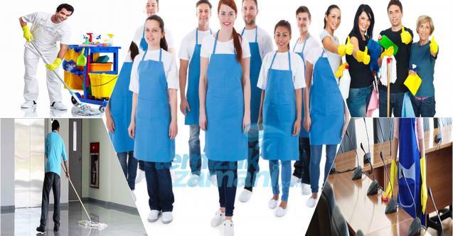 İŞKUR 08 Kasım 2019 temizlik iş ilanları yayınladı! 1410 temizlik personeli alımı yapılacak!