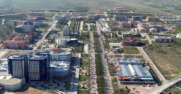 Konya Teknik Üniversitesi 4/B sözleşmeli personel alım ilanı yayınladı