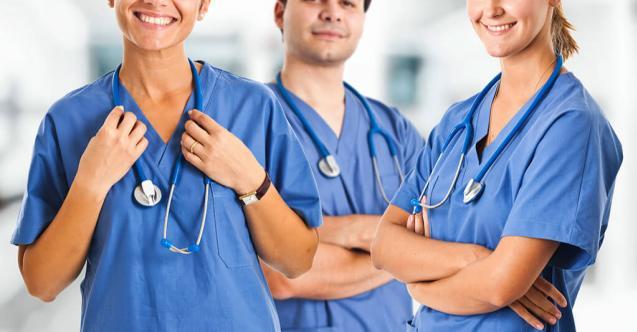 KPSS şartsız yüksek maaşla erkek kadın sağlık personel alımı yapılacak! Başvuru şartları belli oldu
