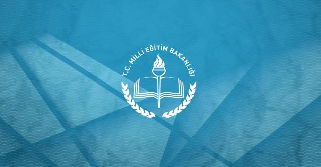 MEB'ten flaş 'dergah' açıklaması: Detaylarda yer aldı!
