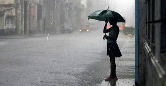 Meteoroloji'den Önemli Uyarı Geldi ! Şiddetli Yağışlar Geliyor (İllere Göre Hava Durumu)