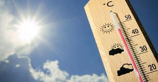 Meteoroloji Güzel Haberi Duyurdu: Bazı Bölgelerde Havalar Isınacak