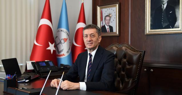 Milli Eğitim Bakanı Selçuk'tan Ara Tatil Açıklaması