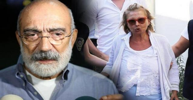 Nazlı Ilıcak ve Ahmet Altan hakkında flaş gelişme: Yeniden tutuklanmaları için harekete geçildi