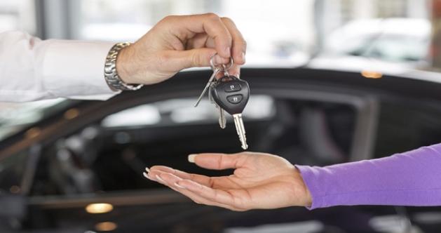 Otomobil Dünyasında Satışlar Yüzde 127 Arttı