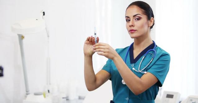 Sağlık personeli alım ilanı yayınlandı! Başvuru şartları belli oldu
