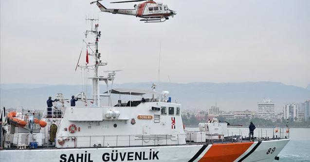 Sahil Güvenlik Komutanlığı 2019 Yılı 2. Dönem Sözleşmeli Personel Alımı Başvuru Sonuçları açıklandı!