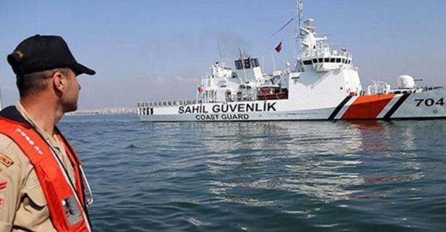 Sahil Güvenlik Komutanlığı 14 memur alım yapacağını duyurdu!