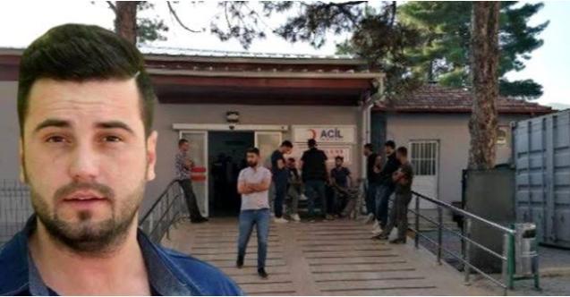 Sakarya'da hastanede büyük şok! Tahlil sırası bekleyen hasta hayatını kaybetti!