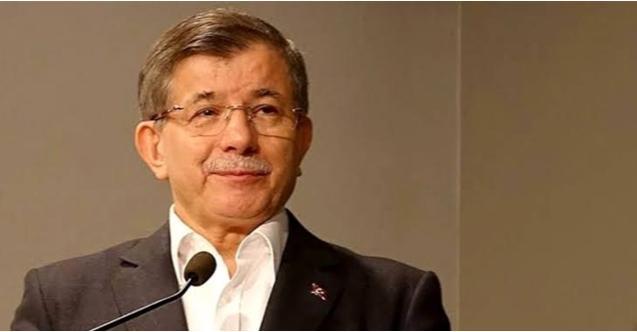 Siyaset gündemine bomba gibi düştü: Davutoğlu parti kurduktan sonra istifa edecekler!