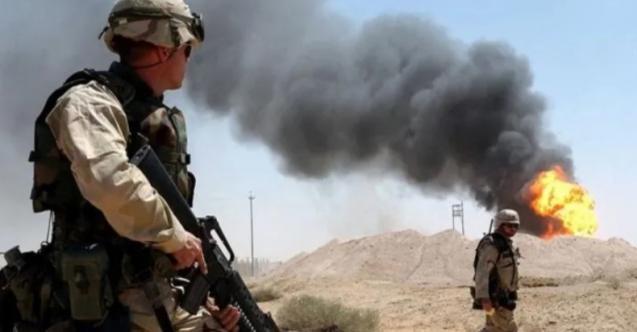 Son dakika: ABD askeri üssüne füze saldırısı düzenlendi