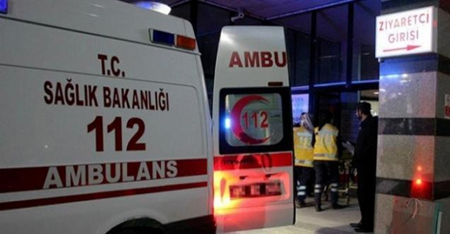 Son dakika: Şanlıurfa'da 25 öğrenci hastaneye kaldırıldı