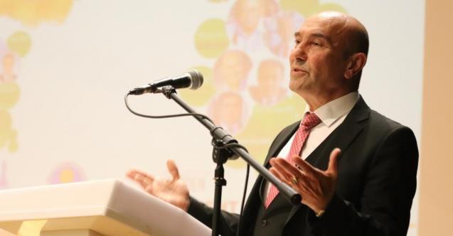 Tunç Soyer yerli tohum ve kooperatiflerin önemi hakkında açıklamalarda bulundu