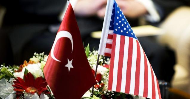 Türkiye ABD arasındaki kritik görüşmeden açıklamalar geldi: Kararlıyız!