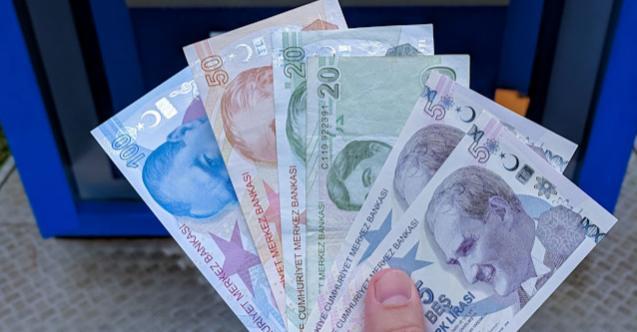 Türkiye'de en çok para biriktiren iller açıklandı