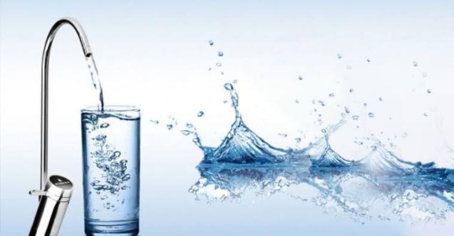"""Yapılacak Olan Yüzde 20'lik Su Zammının Nedeni Açıklandı ! """"Kimyasal Madde Girdi Maliyetleri Arttı"""""""