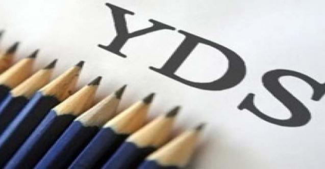 YDS 2019/3 Sınav Giriş Belgeleri ÖSYM Tarafından Yayımlandı