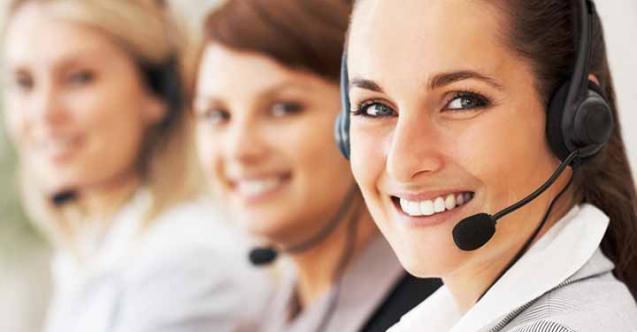 637 Çağrı Merkezi Müşteri Temsilcisi Alımı Yapılıyor ! Başvurular İŞKUR Üzerinden