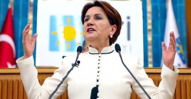 Akşener'den flaş yeni parti açıklaması: Milletvekili isterlerse veririm!
