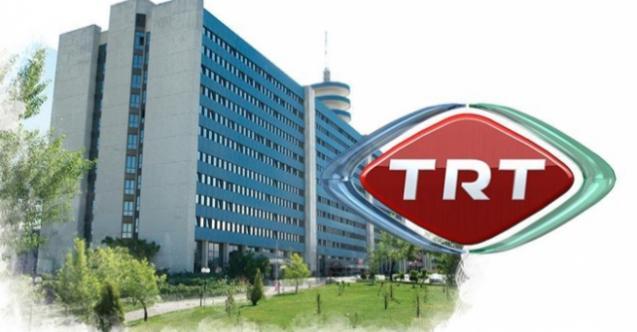 Ankara'da yaşayanlar dikkat! TRT Personel alımı yapacağını duyurdu! KPSS şartı yok